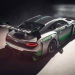 Bentley Continental GT3 5 Auto Class Magazine