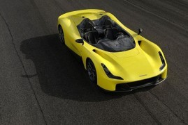 Dallara Stradale: When Dreams Come True
