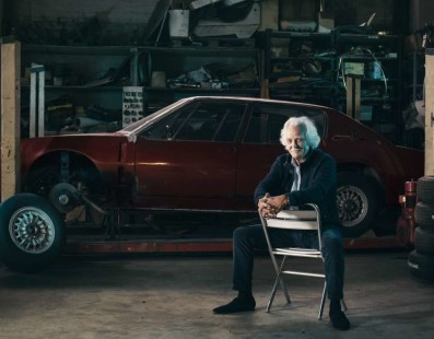 THE ISO RIVOLTA CHRONICLES: EPISODE III