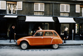 Citroen Dyane: 50 Years And We Still Love It!