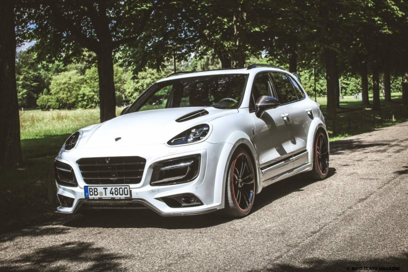 IMG_0383-1 Auto Class Magazine Techart Magnum Turbo & Macan