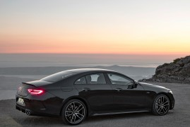 Here Comes The New AMG 53 Models
