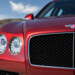 Bentley Flying Spur V8 S (1) Auto Class Magazine