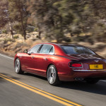 Bentley Flying Spur V8 S (3) Auto Class Magazine