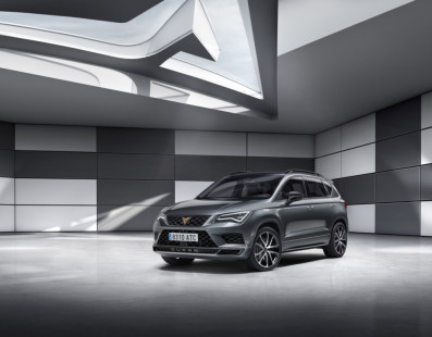 Cupra: A New Breed of Sports Cars