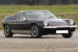 Lotus Europa: I Am Not An Ugly Duckling