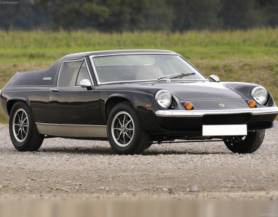 Lotus Europa: Ma Quale Brutto Anatroccolo?!