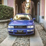 Audi RS2 Porsche 911 Turbo008 Auto Class Magazine