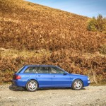 Audi RS2 Porsche 911 Turbo024 Auto Class Magazine