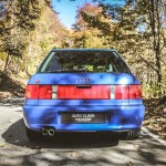 Audi RS2 Porsche 911 Turbo052 Auto Class Magazine