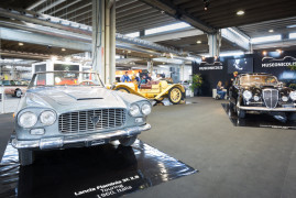 Vintage Cars, Rallies and Racing: This Is Verona Legend Cars