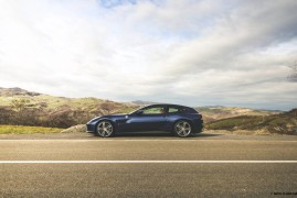 Ferrari GTC4 Lusso: The Song Remains The Same (Lunga Vita Al V12)