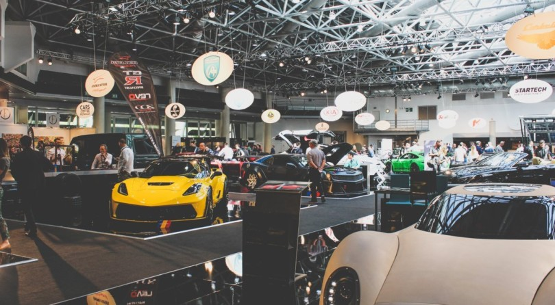 Top Marques 2018: 15Th Anniversary