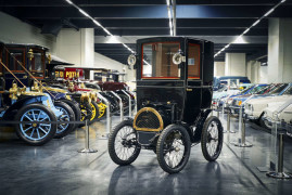 120 Years of Renault – Renault Type B (1899)