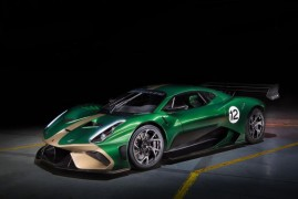 Brabham BT62: Your New Hypercar Fetish