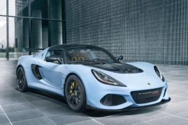 Lotus Sharpens The Exige With The Sport 410