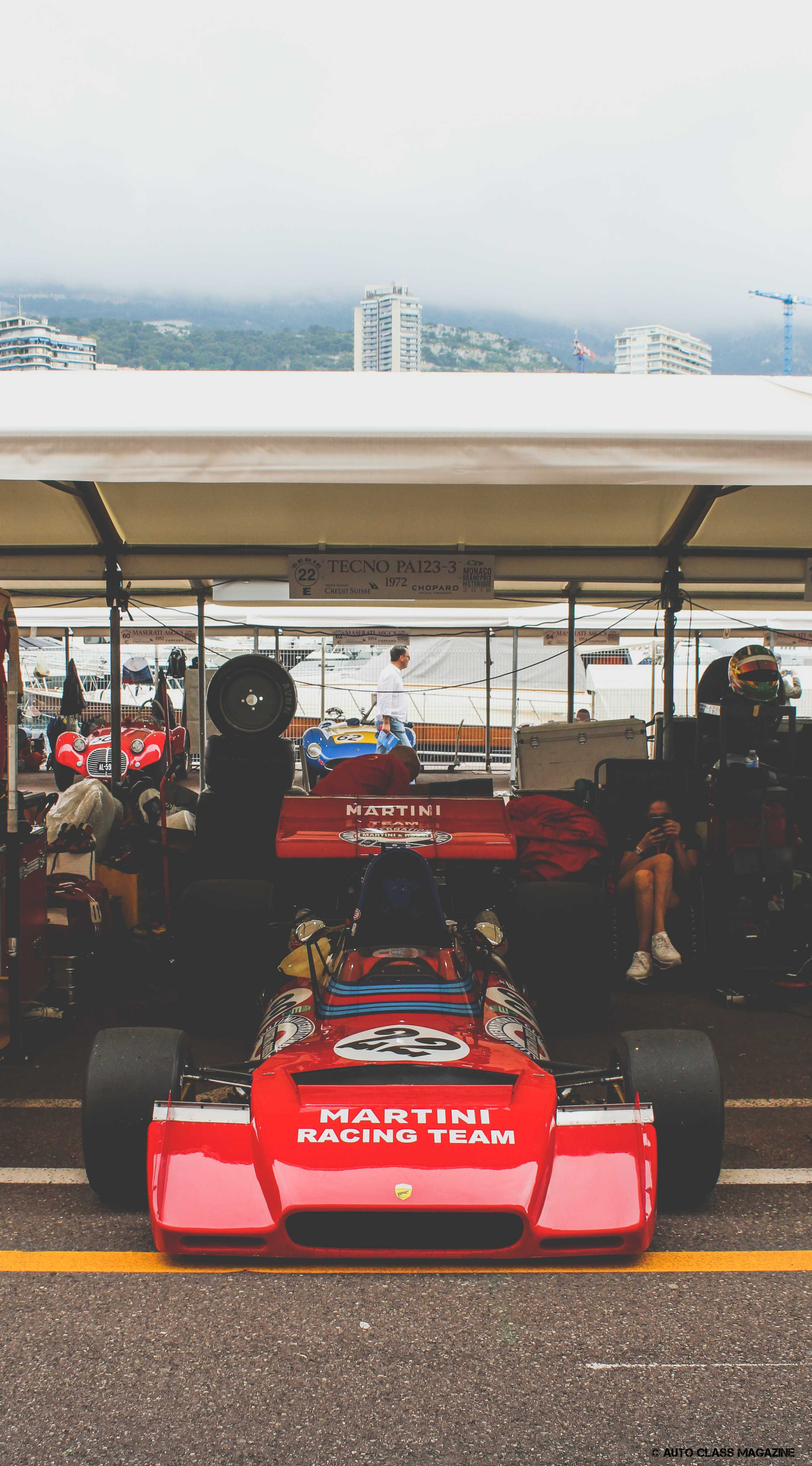 monaco grand prix historique 2018 legendary tales auto class magazine. Black Bedroom Furniture Sets. Home Design Ideas
