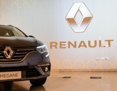 Renault Megane: 3 New Versions Built Around The Driver