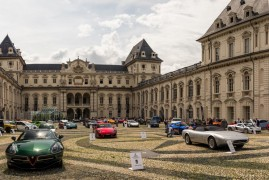 Salone Auto Torino: Where Automotive Belongs