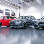 ABT RS4 4