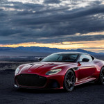 Aston Martin DBS Superleggera 1 Auto Class Magazine