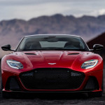 Aston Martin DBS Superleggera 10 Auto Class Magazine