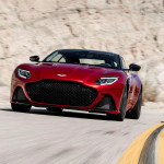 Aston Martin DBS Superleggera 2 Auto Class Magazine