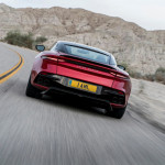 Aston Martin DBS Superleggera 7 Auto Class Magazine
