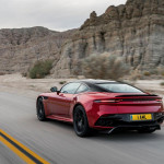Aston Martin DBS Superleggera 8 Auto Class Magazine