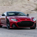 Aston Martin DBS Superleggera Auto Class Magazine