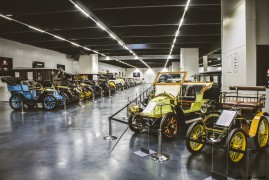 Renault – 120 Years Of Classics