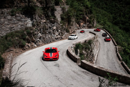 Col de Turini Tour 2018: We Are The Mountain