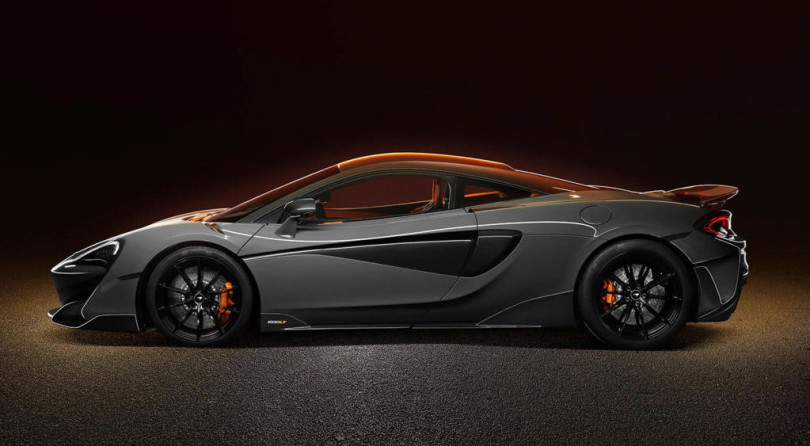 McLaren 600LT: Long Live The Long Tail