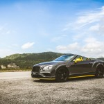 Bentley Continental GTC V8 S Auto Class Magazine013