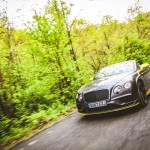 Bentley Continental GTC V8 S Auto Class Magazine028