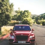 Bentley Continental GT Bentayga Auto Class Magazine002