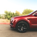 Bentley Continental GT Bentayga Auto Class Magazine006