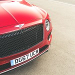 Bentley Continental GT Bentayga Auto Class Magazine007