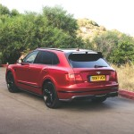 Bentley Continental GT Bentayga Auto Class Magazine010