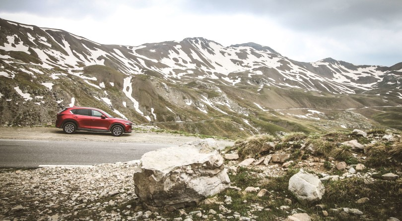 Our Epic Road Trip With The Excellent Mazda CX-5