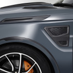 Overfinch Range Rover Supersport 7 Auto Class Magazine