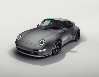 Gunther Werks 400R: Is This Another Ultimate 911?