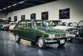 120 Years of Renault – Renault 16 (1972)