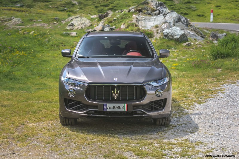 Maserati Levante S GranSport Auto Class Magazine005
