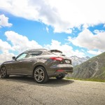 Maserati Levante S GranSport Auto Class Magazine025