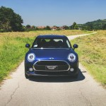Mini Clubman One D Auto Class Magazine018