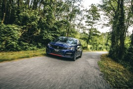 Peugeot 308 GTI by PeugeotSport: 100% Effective