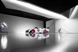 Porsche 935: Moby Dick Is Back!
