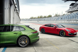 Is The Porsche Panamera GTS The One To Buy?