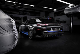 Techart GrandGT Selective: An Even More Bespoke Panamera Sport Turismo